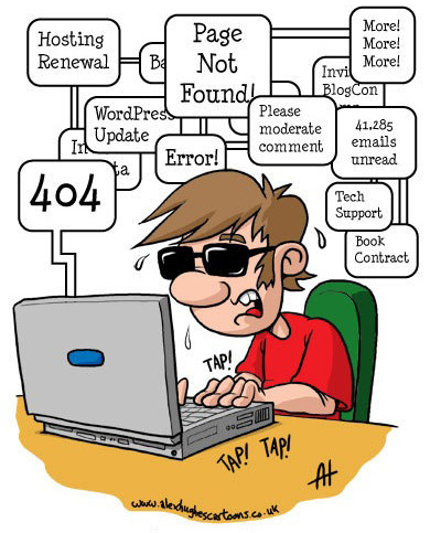 blogger-cansado