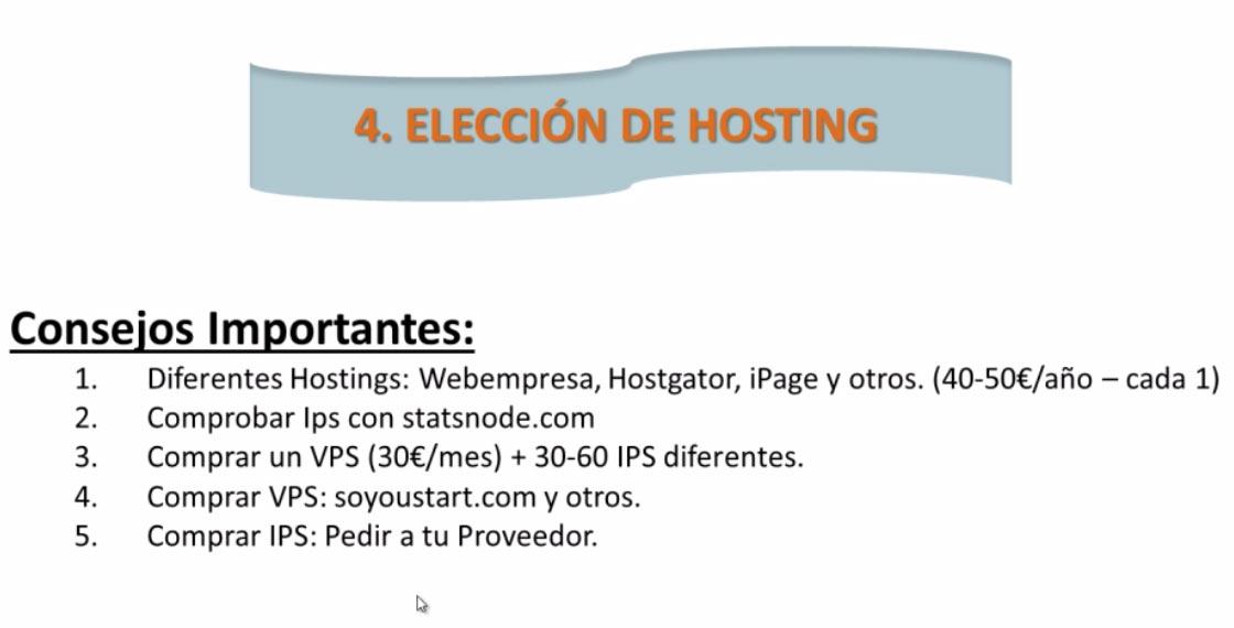 host-elegir
