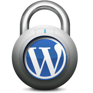 wordpress-security-lock