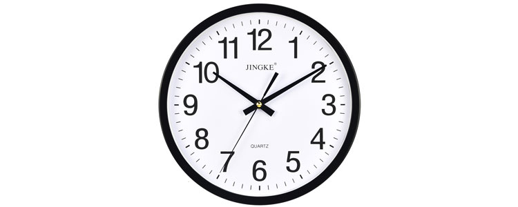 Horario de publicación