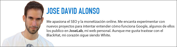 Jose David Alonso
