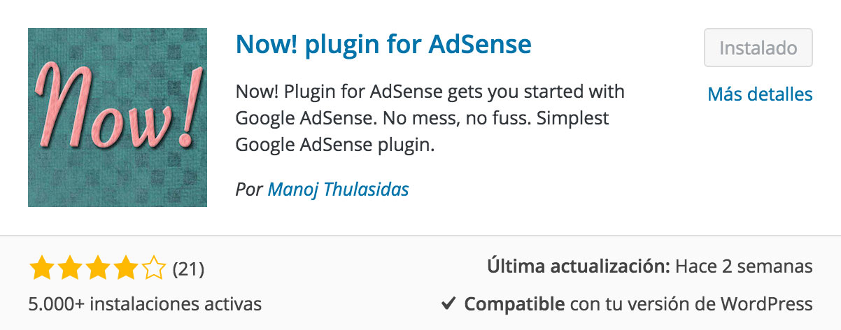 now-adsense-lite