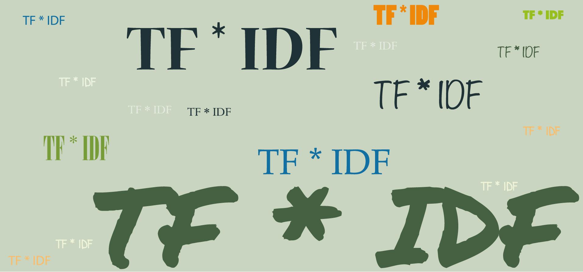 que-es-tf-idf