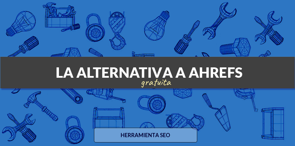 La alternativa a Ahrefs es Open Link Profiler