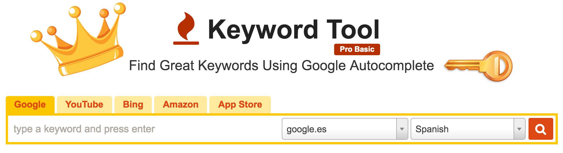 keyword-tool-io-tutorial