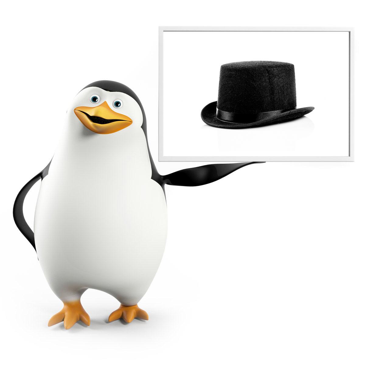 penguin-negativo