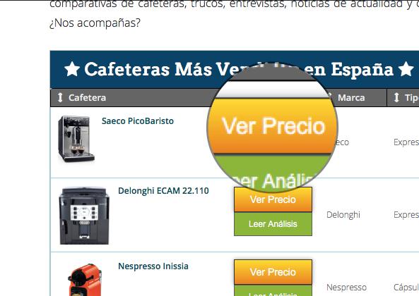 Precio en Amazon