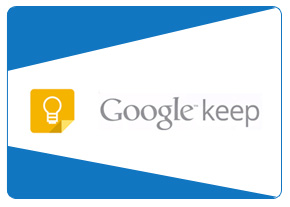 Google Keep afiliado