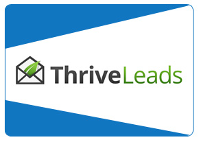 Thrive Leads afiliado