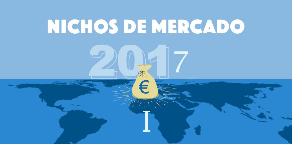 nichos de mercado 2017 primera parte