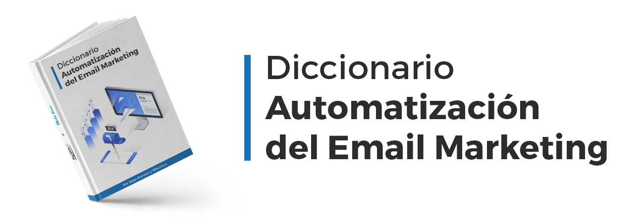 diccionario email marketing
